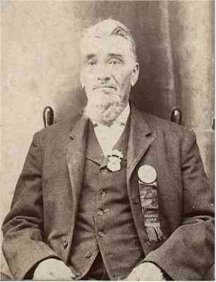 James Haddock YATES